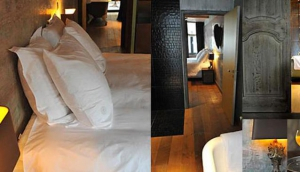 Bed & Breakfast Le Coup de Coeur Brussels