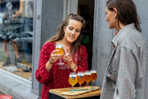 Beers and Breweries Private Tour