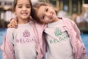 Brussels: 1-Hour Belgian Chocolate Workshop