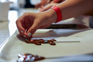 Brussels: 2.5-Hour Chocolate Museum Visit with Workshop