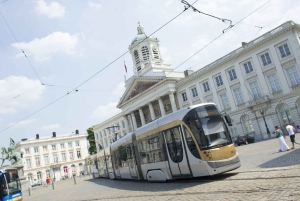 Brussels: 49 Museums, Atomium, and Discounts Card
