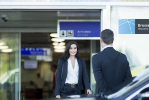 Brussels Airport (BRU) To Amsterdam: VIP Transfer
