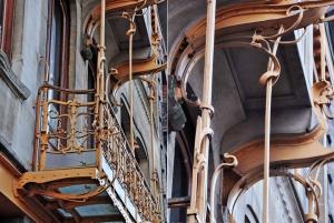 Brussels: Art Nouveau Tour
