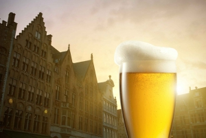 Brussels: Beer Tour