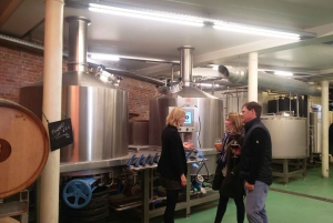 Brussels: Discover Belgium's Breweries with a Local