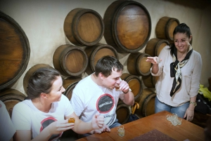 Brussels: Guided Beer Tour