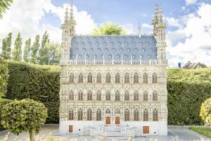 Brussels Mini-Europe Admission Ticket