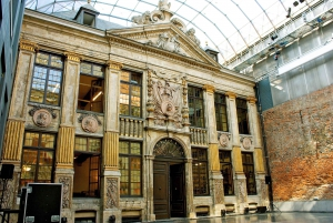 Brussels: Mysteries and Legends Half-Day Walking Tour