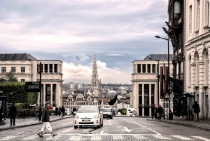 Brussels: Private Tour with a Local