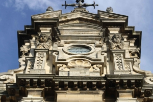 Brussels: Self-Guided Interactive Place Saint Catherine Tour