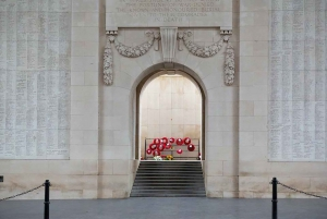 Brussels: The Great War in Flanders Fields Remembrance Tour