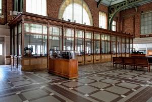 Brussels: Train World Museum Entrance Ticket