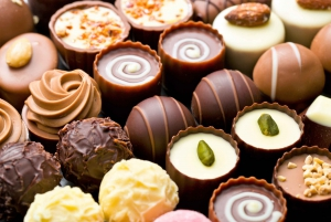 Chocolate Workshop and Guided Walking Tour