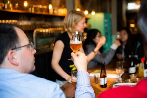 Discover Belgium's Breweries with a Local