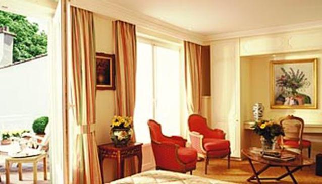 Hotel Manos Premier Brussels
