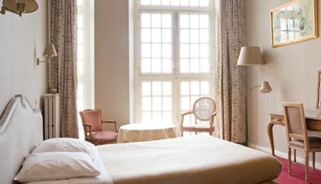 Hotel Saint Michel Brussels