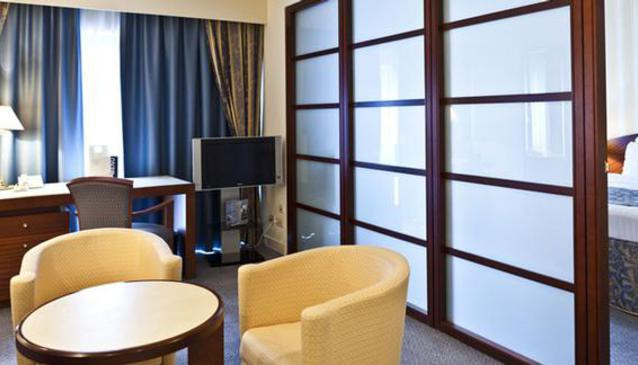 Le Chatelain All Suite Hotel Brussels