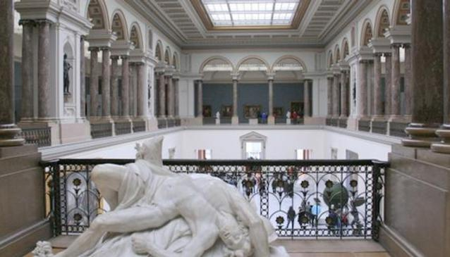 Musée des Arts Anciens (Museum of Ancient Art)