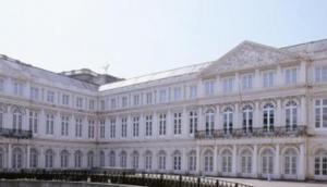 Musée des Arts Modernes (Museum of Modern Art)