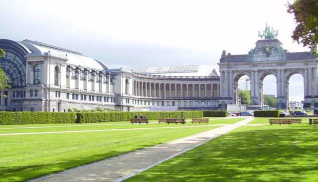 Musée du Cinquantenaire