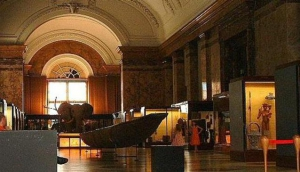 Musée Royale de l'Afrique Centrale