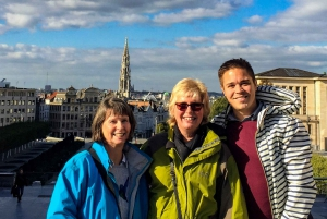 Private Personalized Walking Tour