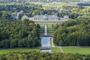Tervuren: Royal Museum for Central Africa Entry Ticket