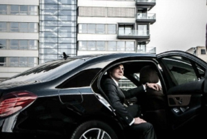 VIP Transfer between City/ Airport and Ghent