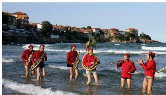 Apollonia Festival in Sozopol