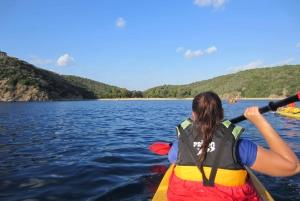 1-Day Kayak Tour at Iskar Lake