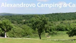 Alexandrovo Camping