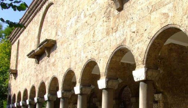Archaelogical Museum Veliko Tarnovo