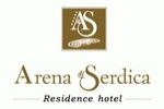 Arena Di Serdica restaurants
