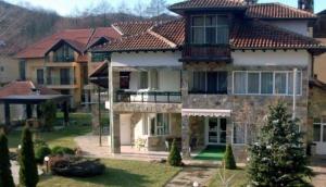 Argo Hotel Ribaritsa