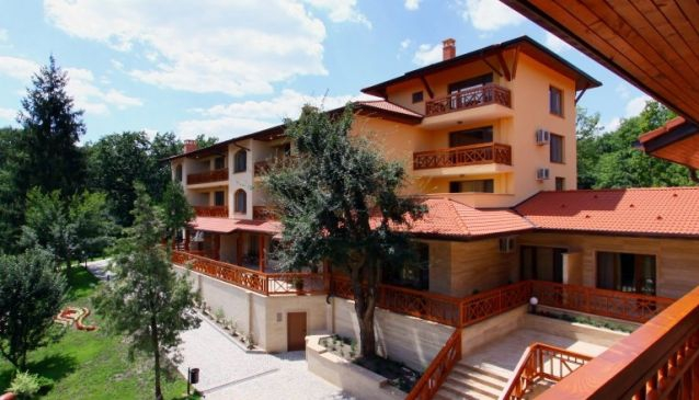 Armira Hotel & SPA