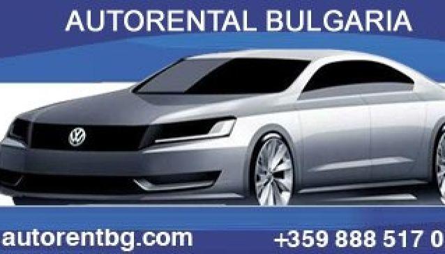 Autorental Bulgaria- car rentals in Bulgaria