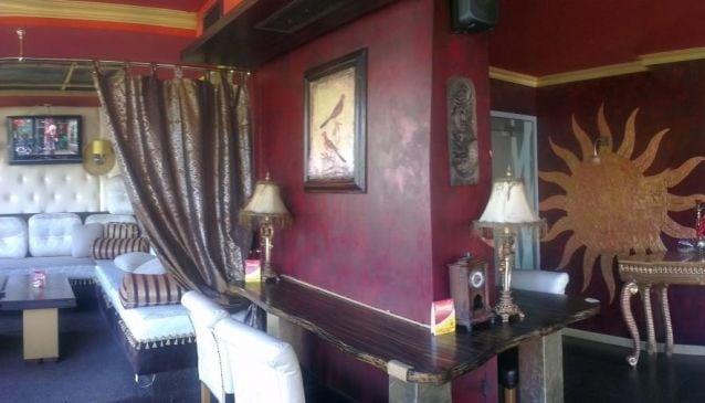 Bambuddha Bar