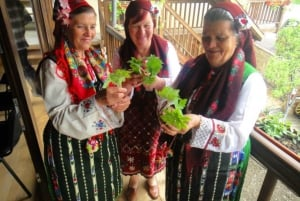 Bansko: Traditional Folklore Experience