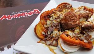 Bar & Dinner Marmalad