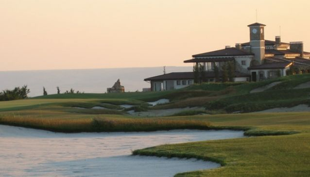 BlackSeaRama Golf and Villas