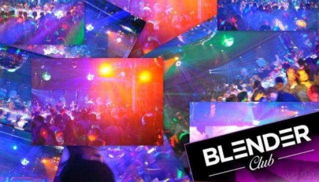 Blender Club