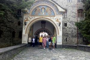 Boyana Church & Rila Monastery Full-Day Private Tour