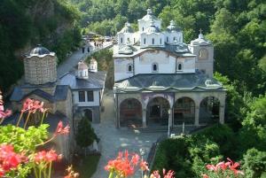 Bulgaria and Macedonia: Day Tour from Sofia