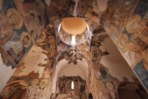 Bulgaria and Serbia Full Day Tour from Sofia