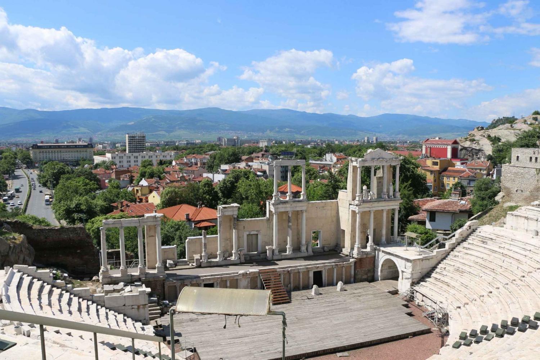 Bulgaria In Four Days Tour