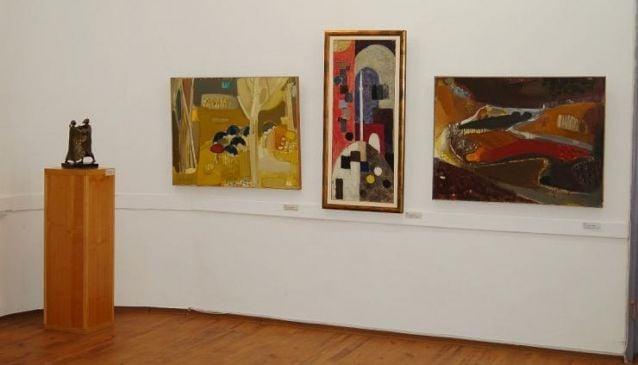 Burgas City Art Gallery