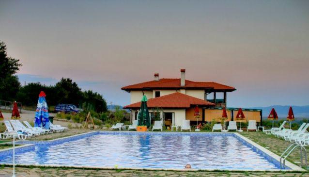 Camping Veliko Tarnovo