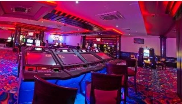 Casino Hotel Bulgaria