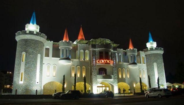 Castle Camelot