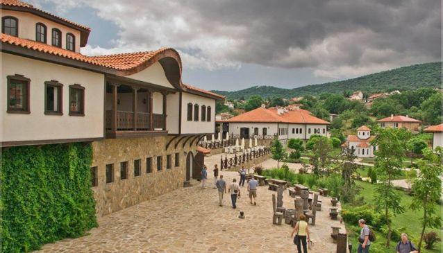 Chateau Rubaiyat